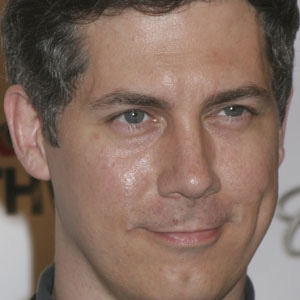TV Actor Chris Parnell - age: 53