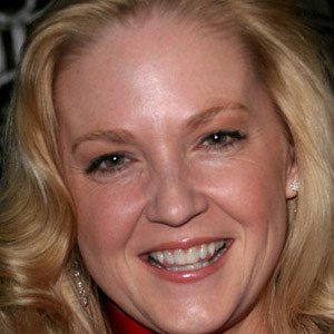 Voice Actor Carolyn Lawrence - age: 53