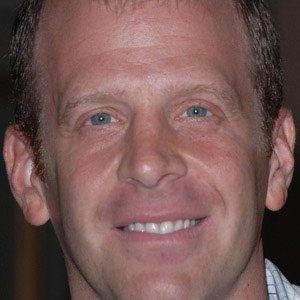 TV Actor Paul Lieberstein - age: 53