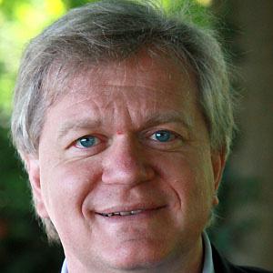 Scientist Brian Schmidt - age: 53