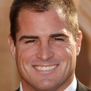 TV Actor George Eads - age: 53