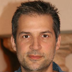 Entrepreneur David Perry - age: 53
