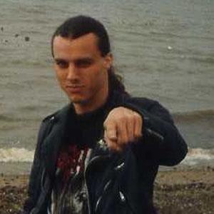 Guitarist Chuck Schuldiner - age: 34