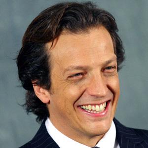 Director Gabriele Muccino - age: 53