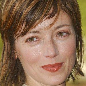 Movie actress Mia Sara - age: 54