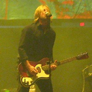 Guitarist Jerome Fontamillas - age: 50