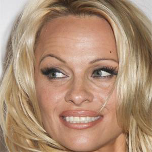 TV Actress Pamela Anderson - age: 49