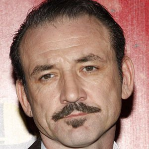 Movie Actor Ritchie Coster - age: 49
