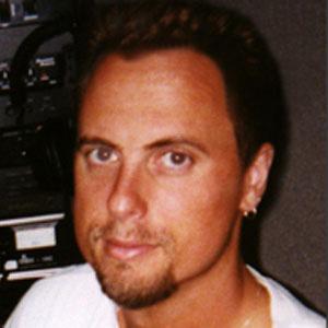 Guitarist Gary Lenaire - age: 53