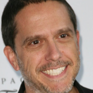Director Lee Unkrich - age: 53