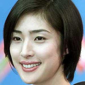 TV Actress Yuki Amami - age: 53