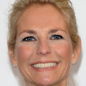 TV Show Host Ulrika Jonsson - age: 49