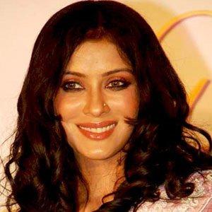 Movie actress Nandana Sen - age: 53