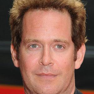 Movie Actor Tom Hollander - age: 49