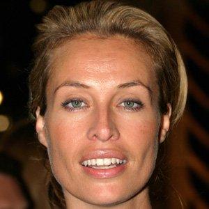 model Frederique Vanderwal - age: 49
