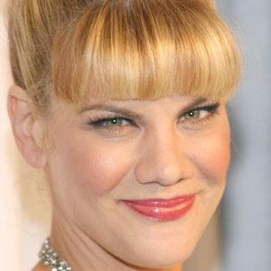 TV Actress Kristen Johnston - age: 53
