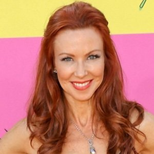 TV Actress Challen Cates - age: 53