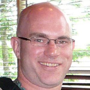 Animator Paul Boyd - age: 39