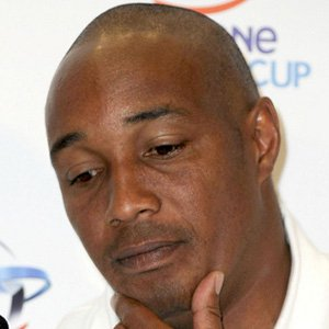 Soccer Player Paul Ince - age: 50