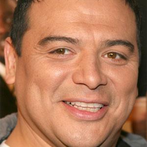 Comedian Carlos Mencia - age: 49