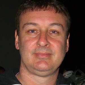 Reality Star Walt Flanagan - age: 49