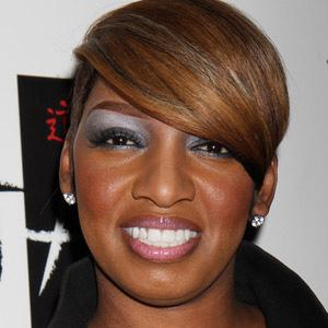 Reality Star Nene Leakes - age: 50
