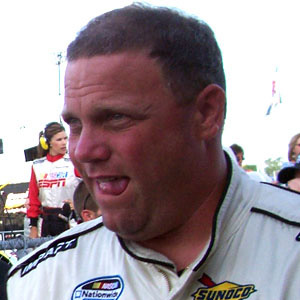 Race Car Driver Johnny Chapman - age: 49