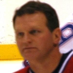Hockey player Vincent Damphousse - age: 49