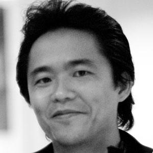 Game Designer Junichi Masuda - age: 53