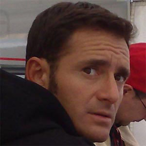 Race Car Driver Gianni Morbidelli - age: 53