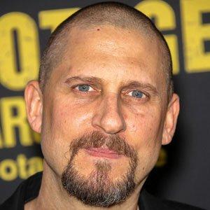 Screenwriter David Ayer - age: 52