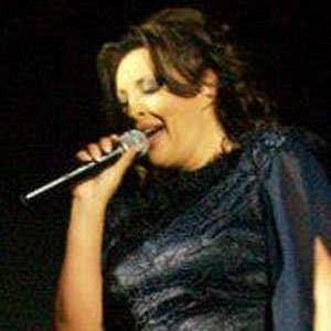 Folk Singer Dragana Mirkovic - age: 52