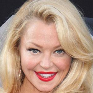Soap Opera Actress Charlotte Ross - age: 52