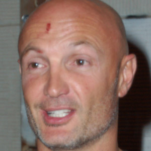 Soccer Player Frank Leboeuf - age: 52
