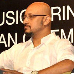 Composer Shantanu Moitra - age: 52