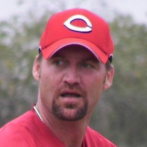 baseball player Kent Mercker - age: 52
