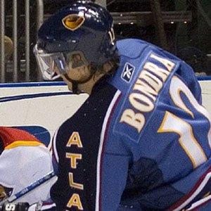 Hockey player Peter Bondra - age: 52