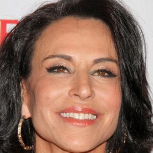 World Music Singer Alejandra Guzmán - age: 52