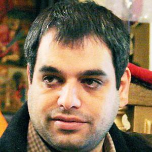 Director Hisham Zreiq - age: 52