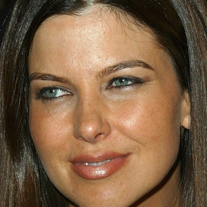 model Jules Asner - age: 52