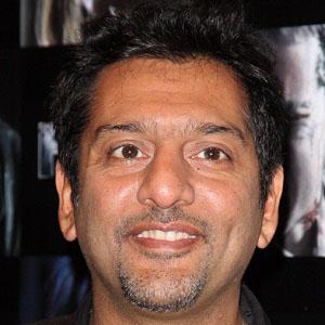 TV Actor Nitin Ganatra - age: 49