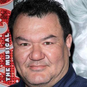 Movie Actor Patrick Gallagher - age: 49