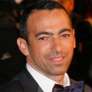 Soccer Player Youri Djorkaeff - age: 52
