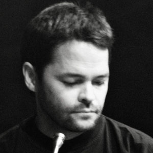 Trumpet Player Arve Henriksen - age: 52