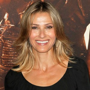 Movie actress Sandra Hess - age: 52