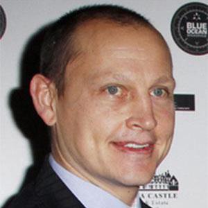Hockey player Adam Graves - age: 53