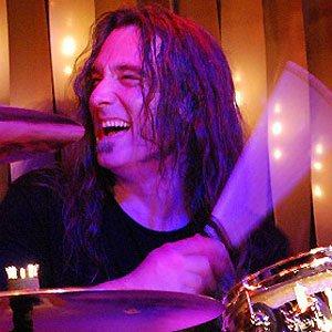 Drummer Dave Abbruzzese - age: 52