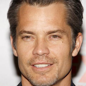 TV Actor Timothy Olyphant - age: 53