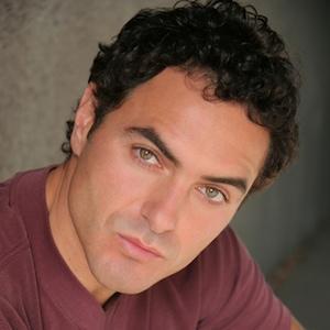 Voice Actor Nickolai Stoilov - age: 52