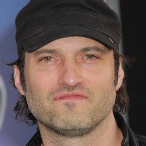 Director Robert Rodriguez - age: 49